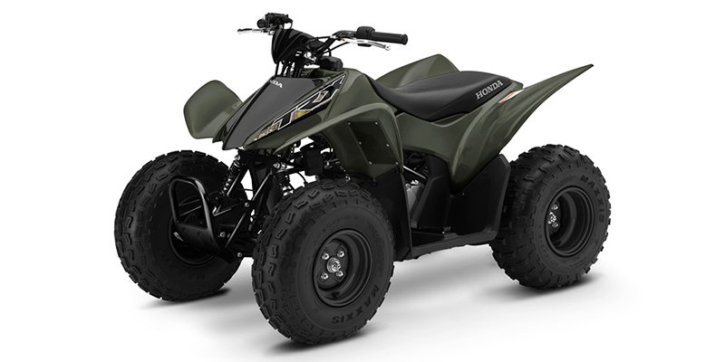 TRX90X at Kent Powersports of Austin, Kyle, TX 78640