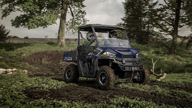 2018 Polaris Ranger 570 EPS at ATVs and More