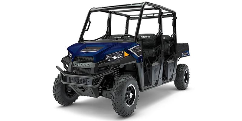 Ranger Crew® 570-4 EPS at Midwest Polaris, Batavia, OH 45103