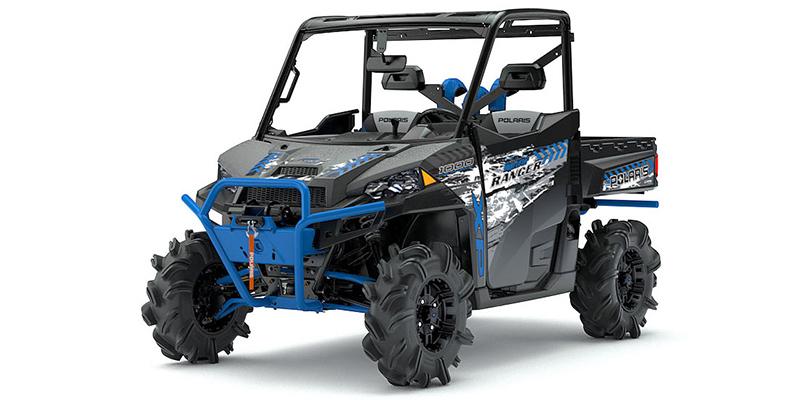 Ranger XP® 1000 EPS High Lifter Edition at Midwest Polaris, Batavia, OH 45103