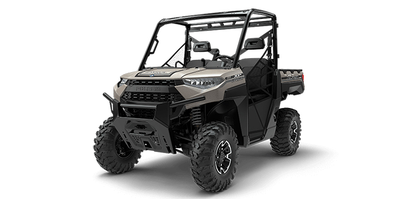 2018 Polaris Ranger XP 1000 EPS at Waukon Power Sports, Waukon, IA 52172