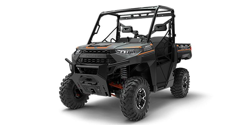 2018 Polaris Ranger XP® 1000 EPS at Kent Powersports, North Selma, TX 78154