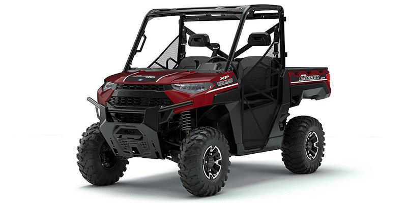 Ranger XP® 1000 EPS at Kent Powersports of Austin, Kyle, TX 78640