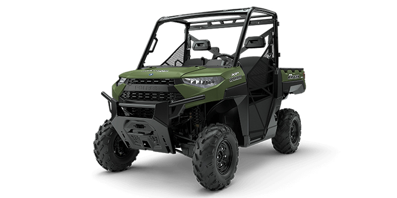 Ranger XP® 1000  EPS