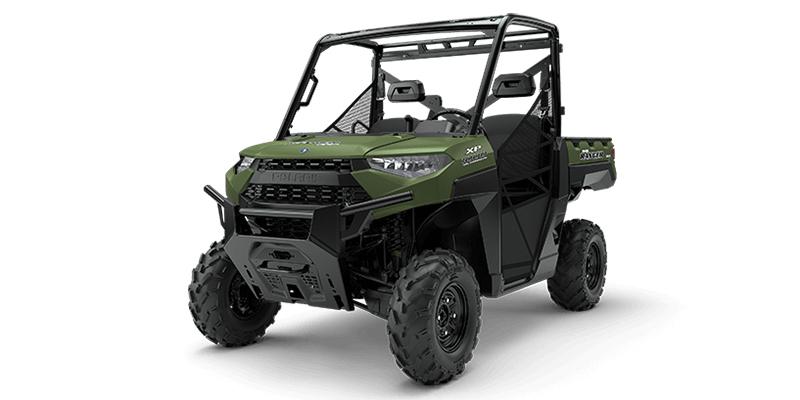 Ranger XP® 1000  EPS at Reno Cycles and Gear, Reno, NV 89502
