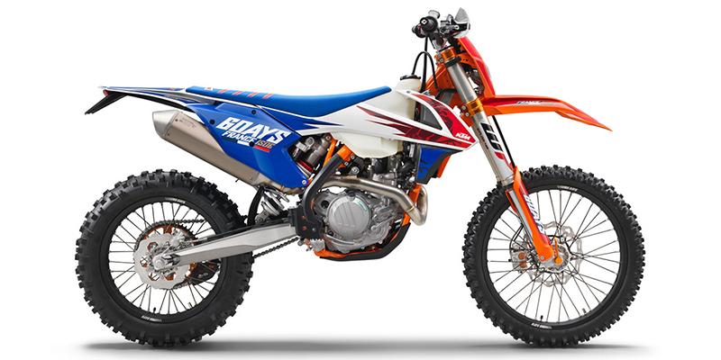 450 EXC-F Six Days at Lynnwood Motoplex, Lynnwood, WA 98037