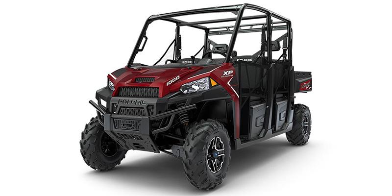 Ranger Crew® XP 1000 EPS at Kent Powersports of Austin, Kyle, TX 78640