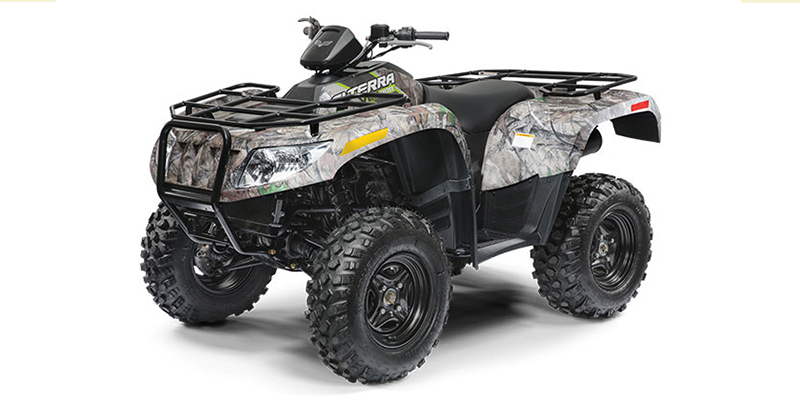 Textron Off Road at Harsh Outdoors, Eaton, CO 80615