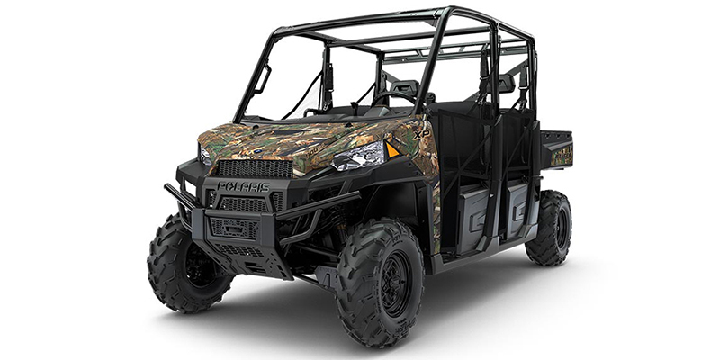Ranger Crew® XP 900 EPS at Reno Cycles and Gear, Reno, NV 89502