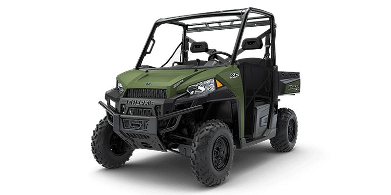 Ranger XP® 900