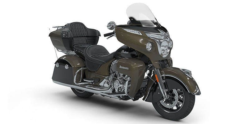 2018 Indian Roadmaster Trike California Side Car at Stu's Motorcycles, Fort Myers, FL 33912