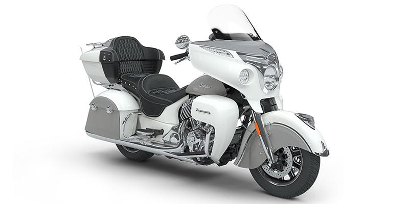2018 Indian Roadmaster Trike California Side Car at Stu's Motorcycles, Fort Myers, FL 33912