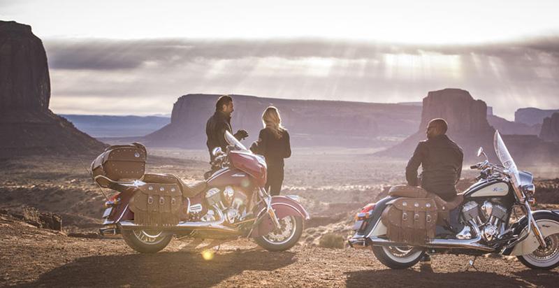 2018 Indian Roadmaster® Classic at Reno Cycles and Gear, Reno, NV 89502