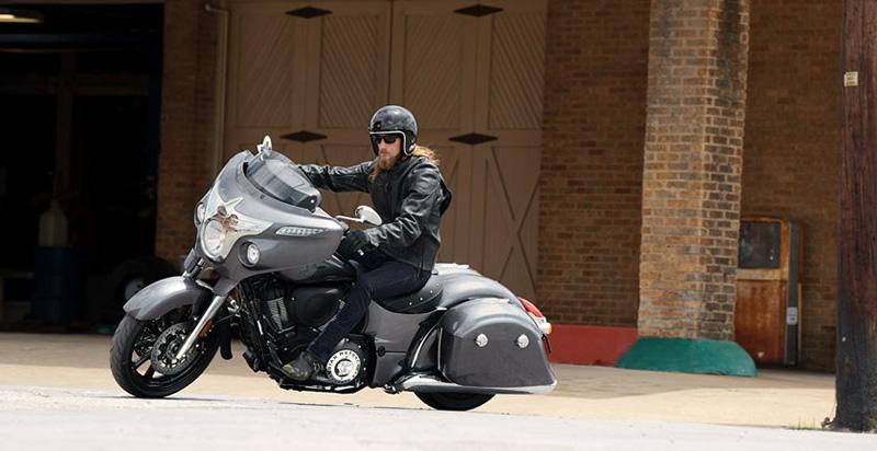 2018 Indian Chieftain Base at Reno Cycles and Gear, Reno, NV 89502