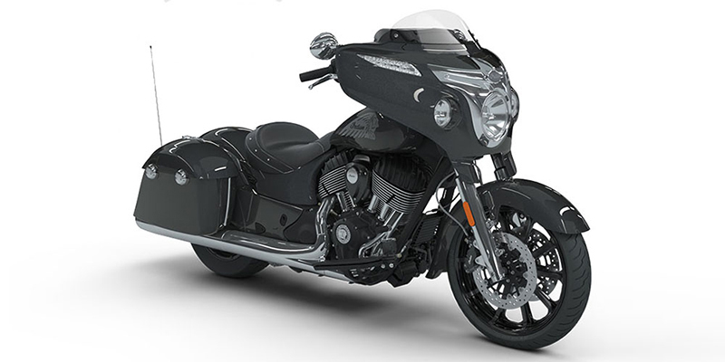Chieftain® at Reno Cycles and Gear, Reno, NV 89502