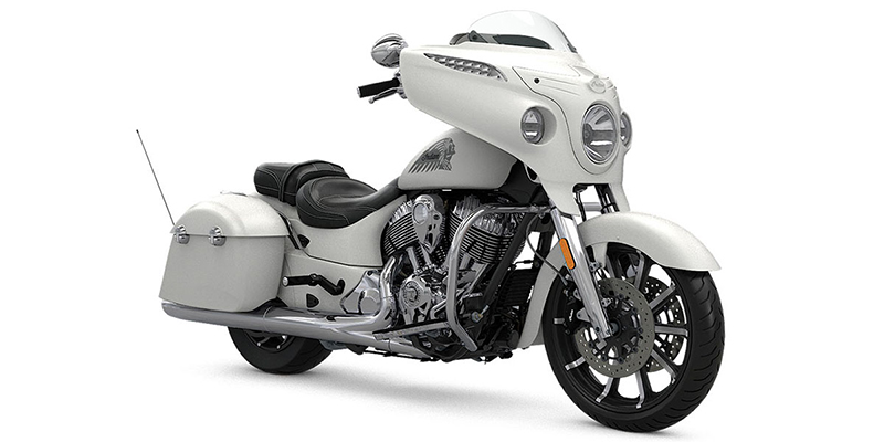 2018 Indian Chieftain® Limited at Reno Cycles and Gear, Reno, NV 89502