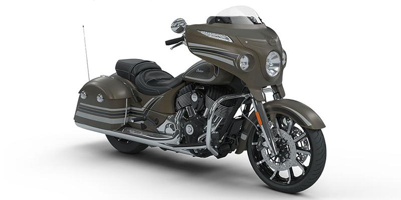 2018 Indian Chieftain Limited at Reno Cycles and Gear, Reno, NV 89502