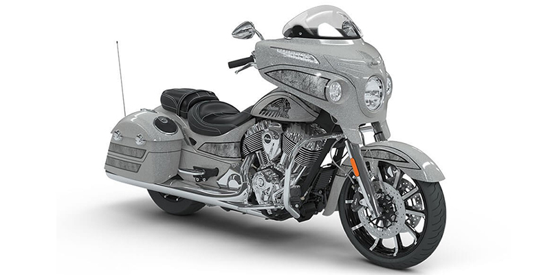 2018 Indian Chieftain® Elite at Reno Cycles and Gear, Reno, NV 89502