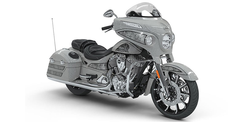 Chieftain® Elite at Reno Cycles and Gear, Reno, NV 89502