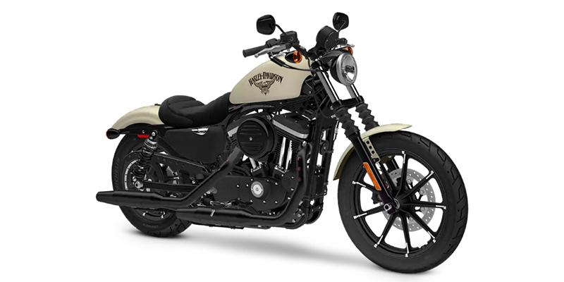 2018 Harley-Davidson Sportster Iron 883 at Riders Harley-Davidson®, Trussville, AL 35173