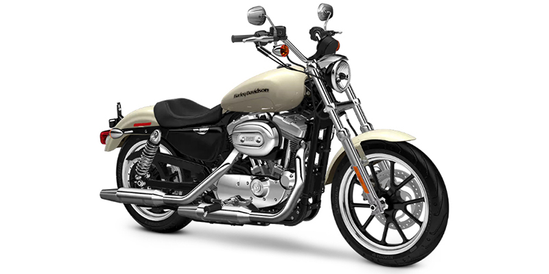 Sportster® SuperLow® at Bud's Harley-Davidson