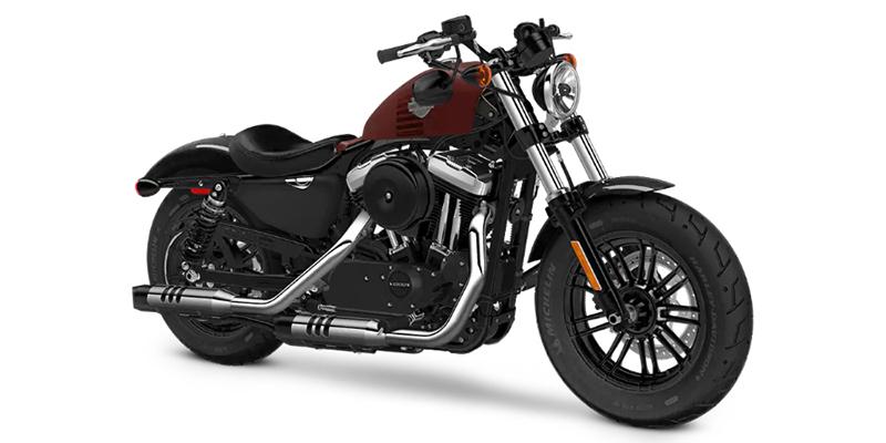Sportster® Forty-Eight® at La Crosse Area Harley-Davidson, Onalaska, WI 54650
