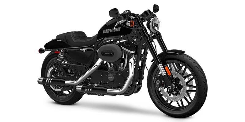 2018 Harley-Davidson Sportster® Roadster™