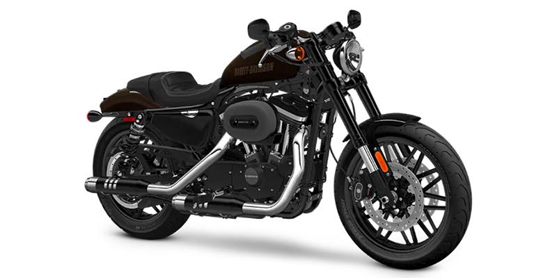 2018 Harley-Davidson Sportster® Roadster™ at Bud's Harley-Davidson