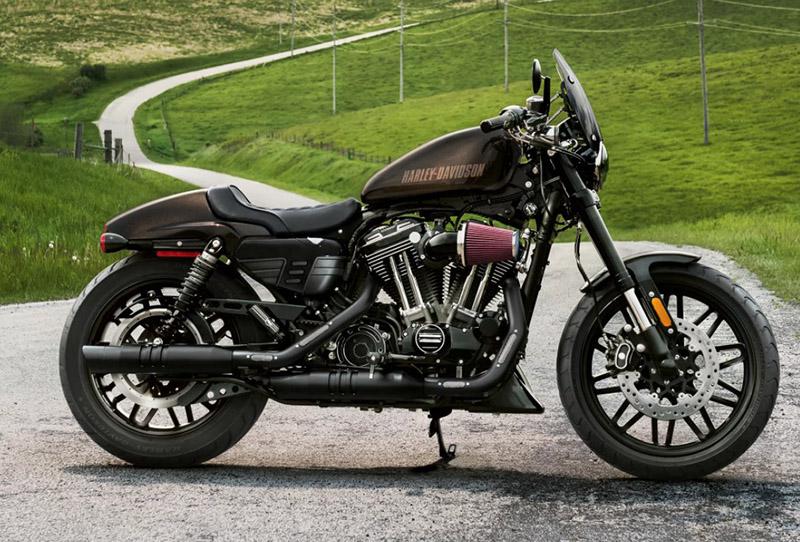 2018 Harley-Davidson Sportster Roadster at Destination Harley-Davidson®, Tacoma, WA 98424