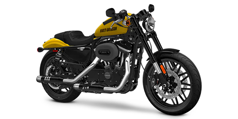 Sportster® Roadster™ at Bud's Harley-Davidson