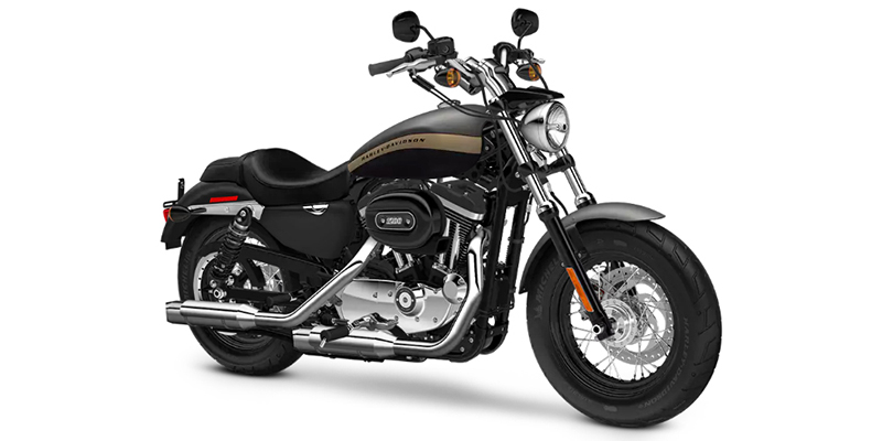 2018 Harley-Davidson Sportster® 1200 Custom at Stutsman Harley-Davidson, Jamestown, ND 58401