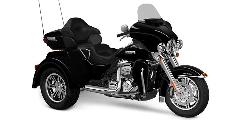 2018 Harley-Davidson Trike Tri Glide® Ultra   Riders Harley-Davidson®