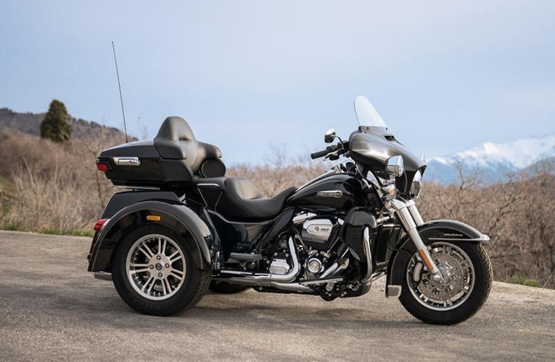 2018 Harley-Davidson Trike Tri Glide® Ultra at Waukon Harley-Davidson, Waukon, IA 52172