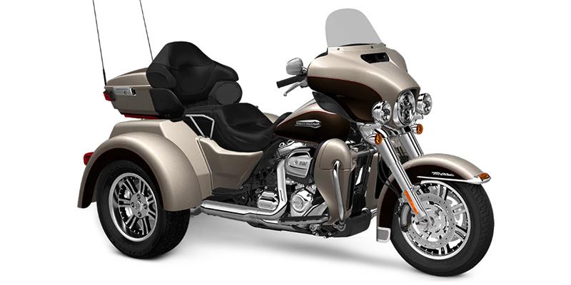 Trike Tri Glide® Ultra at Bud's Harley-Davidson