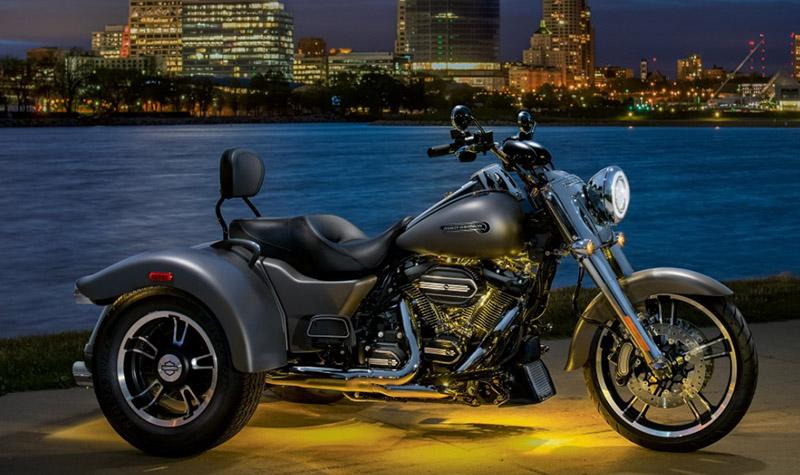 2018 Harley-Davidson Trike Freewheeler at Harley-Davidson of Fort Wayne, Fort Wayne, IN 46804