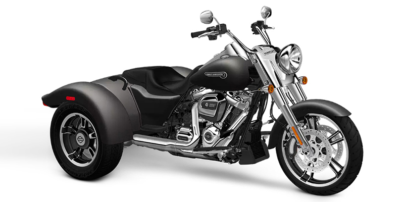 Trike Freewheeler® at Calumet Harley-Davidson®, Munster, IN 46321