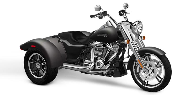 Trike Freewheeler® at Waukon Harley-Davidson, Waukon, IA 52172