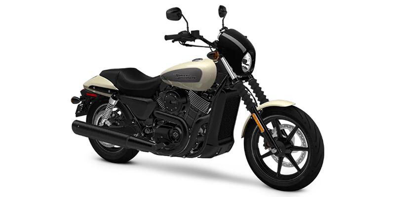 2018 Harley-Davidson Street® 750 at Bud's Harley-Davidson