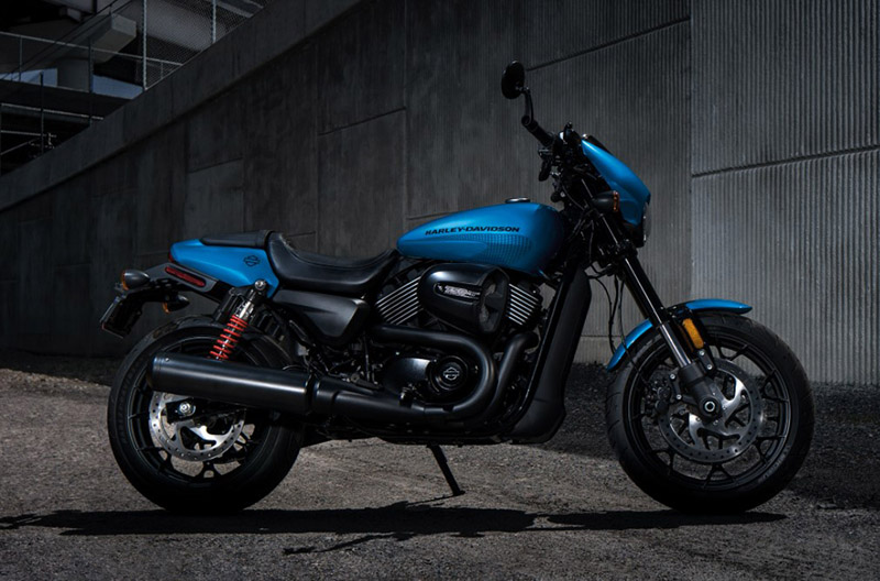 2018 Harley-Davidson Street® Rod at Stutsman Harley-Davidson, Jamestown, ND 58401