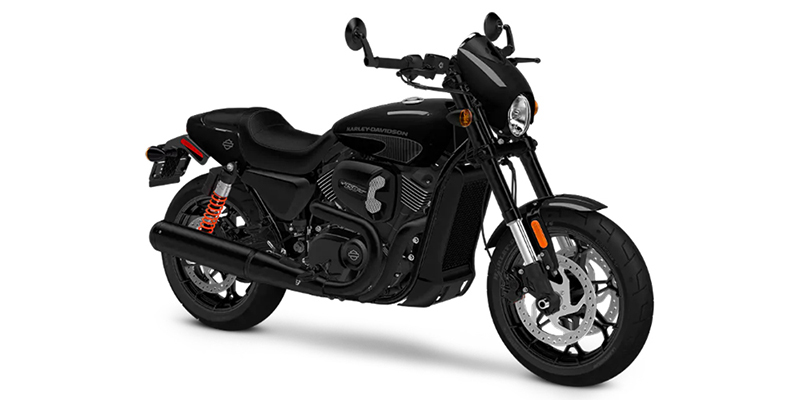 Street Rod™ at Mike Bruno's Bayou Country Harley-Davidson
