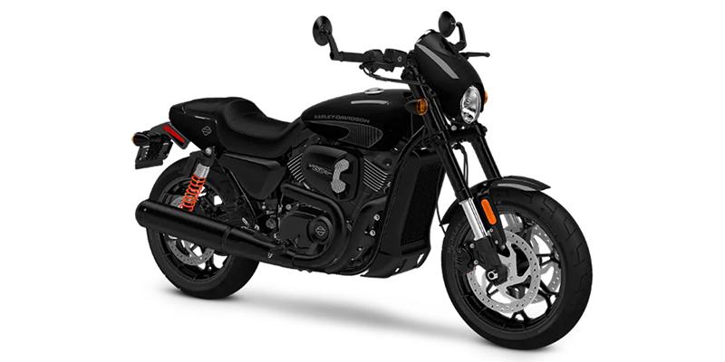 Street Rod™ at Bud's Harley-Davidson