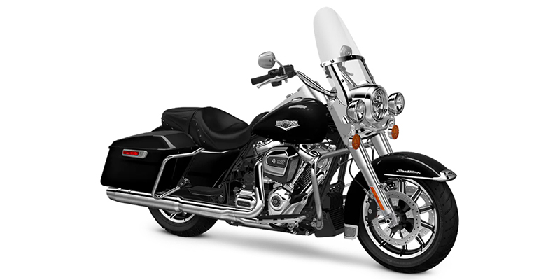 2018 Harley-Davidson Road King Base at Destination Harley-Davidson®, Tacoma, WA 98424