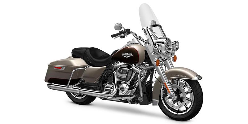 2018 Harley-Davidson Road King Base at Legacy Harley-Davidson