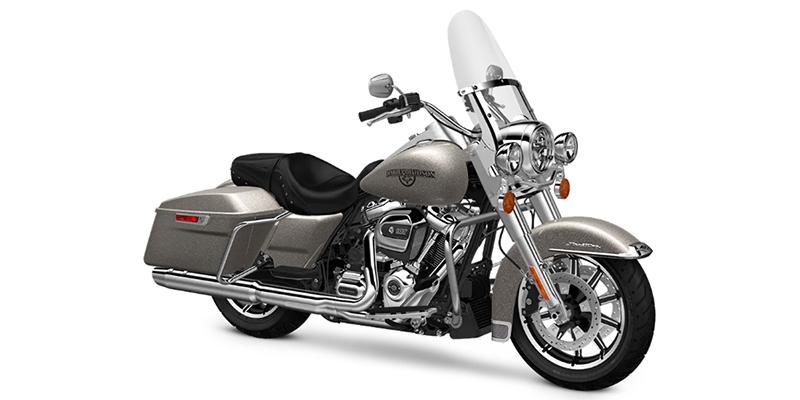 2018 Harley-Davidson Road King® Base at Killer Creek Harley-Davidson®, Roswell, GA 30076