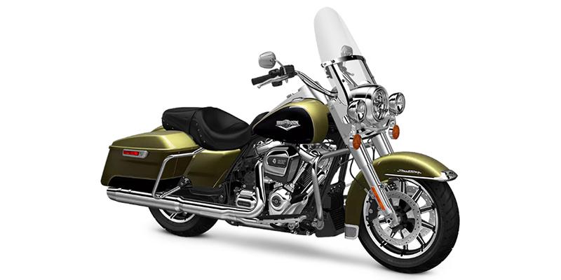 Touring Road King® at RG's Almost Heaven Harley-Davidson, Nutter Fort, WV 26301