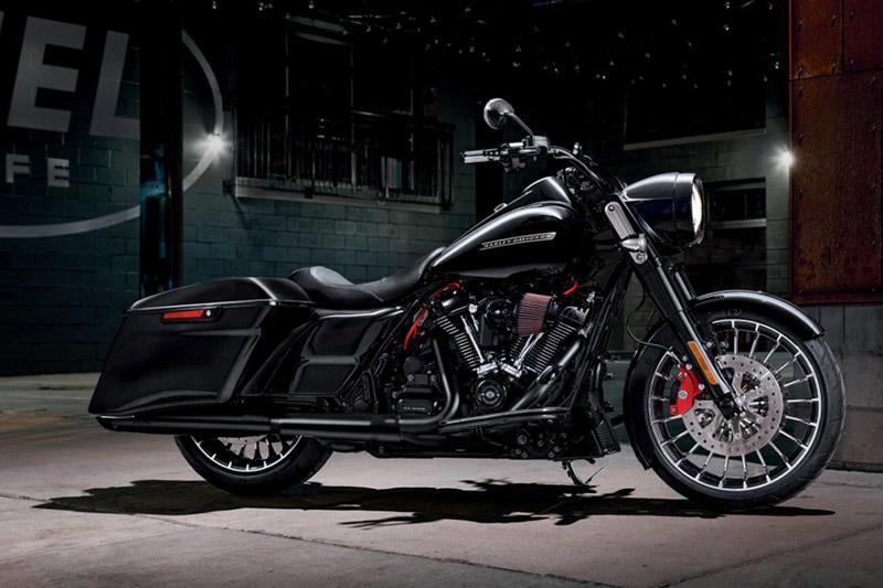 2018 Harley-Davidson Road King Special at Riders Harley-Davidson®, Trussville, AL 35173