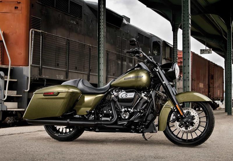 2018 Harley-Davidson Road King® Special at Bud's Harley-Davidson