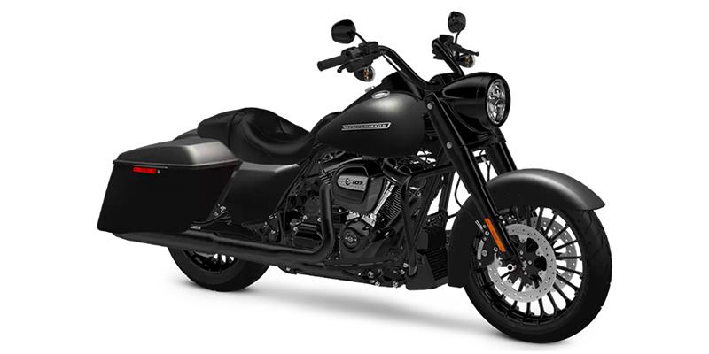 Road King® Special at Harley-Davidson® Shop of Winona, Winona, MN 55987