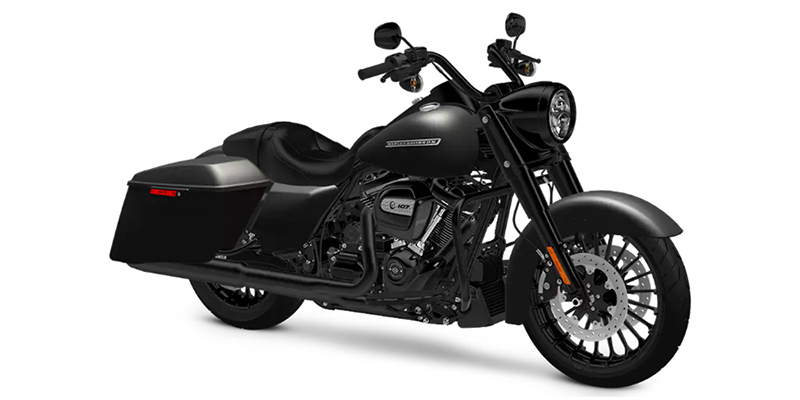 Touring Road King® Special at Bud's Harley-Davidson, Evansville, IN 47715
