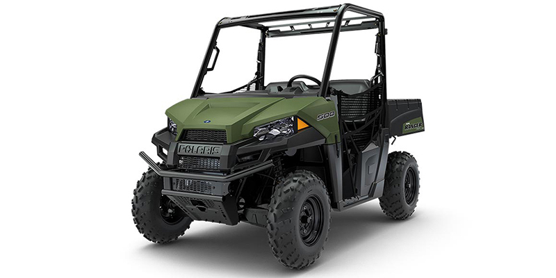 Ranger® 500 at Reno Cycles and Gear, Reno, NV 89502